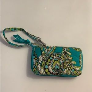 Vera Bradley Wallet with Card Case